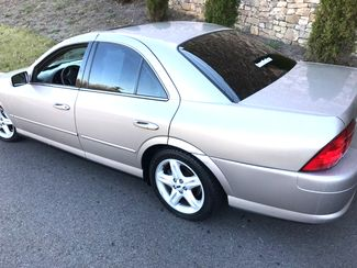 2000 Lincoln LS Knoxville, Tennessee 7