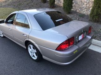 2000 Lincoln LS Knoxville, Tennessee 8