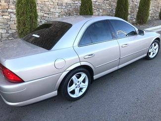 2000 Lincoln LS Knoxville, Tennessee 5