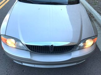 2000 Lincoln LS Knoxville, Tennessee 2