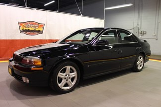 2000 Lincoln LS in West Chicago, Illinois