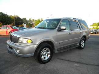 2000 Lincoln Navigator in dalton, Georgia