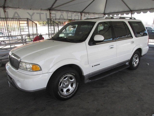 2000 Lincoln Navigator Please call or e-mail to check availability All of our vehicles are avai