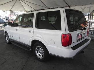 2000 Lincoln Navigator Gardena, California 1