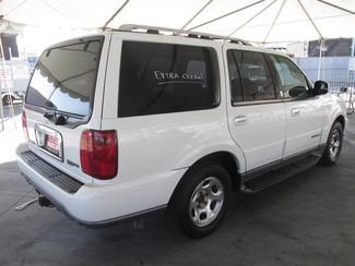 2000 Lincoln Navigator Gardena, California 2