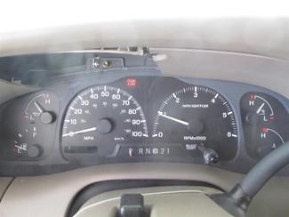 2000 Lincoln Navigator Gardena, California 4