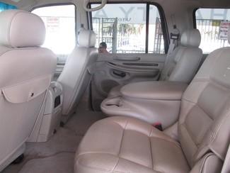 2000 Lincoln Navigator Gardena, California 8