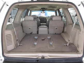 2000 Lincoln Navigator Gardena, California 9