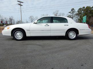 2000 Lincoln Town Car Executive Myrtle Beach, SC 1