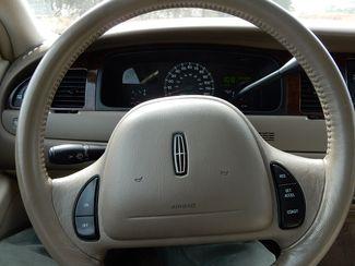 2000 Lincoln Town Car Executive Myrtle Beach, SC 14