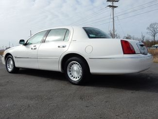 2000 Lincoln Town Car Executive Myrtle Beach, SC 2