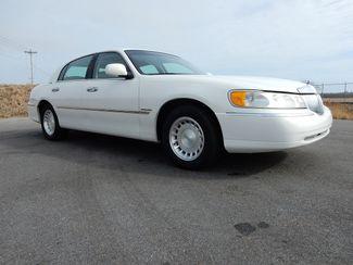 2000 Lincoln Town Car Executive Myrtle Beach, SC 6