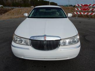 2000 Lincoln Town Car Executive Myrtle Beach, SC 7