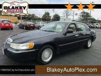 2000 Lincoln Town Car @price | Bossier City, LA | Blakey Auto Plex-[ 2 ]