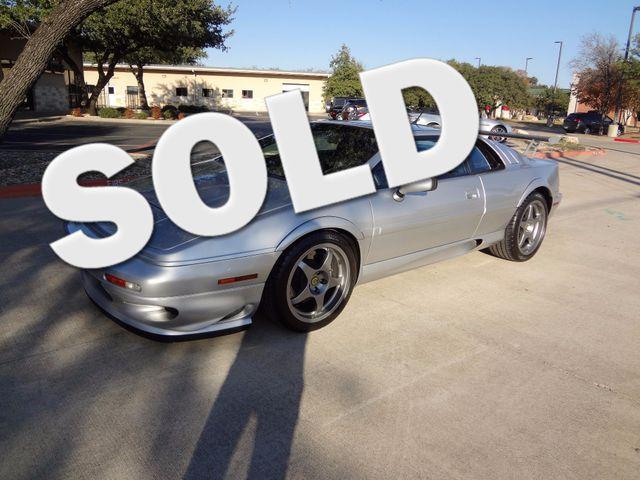 2000 Lotus Esprit Sport 350 Austin , Texas 0