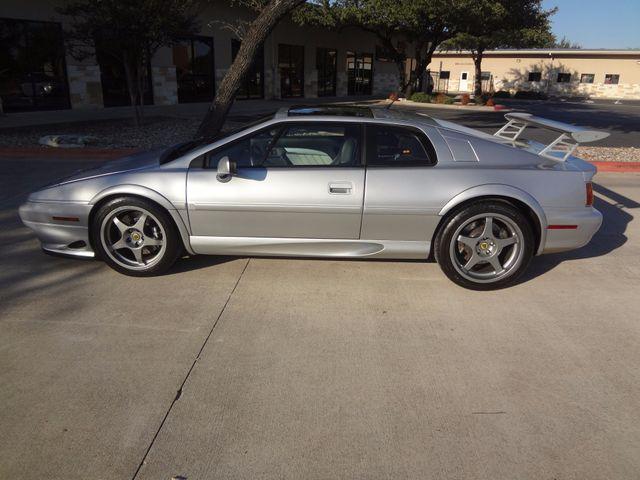 2000 Lotus Esprit Sport 350 Austin , Texas 1