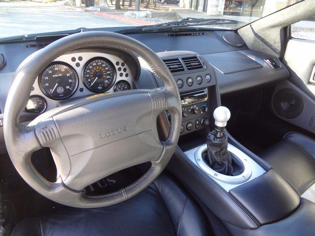 2000 Lotus Esprit Sport 350 Austin , Texas 15