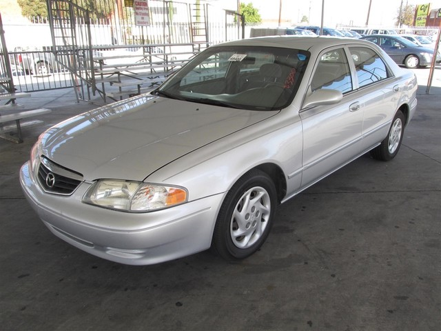 2000 Mazda 626 LX Please call or e-mail to check availability All of our vehicles are available