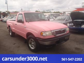 2000 Mazda B3000 SE Lake Worth , Florida 1