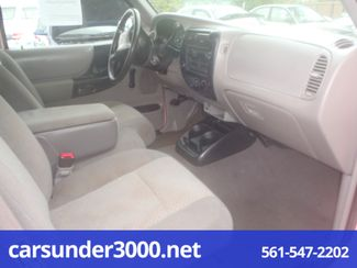 2000 Mazda B3000 SE Lake Worth , Florida 5