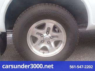 2000 Mazda B3000 SE Lake Worth , Florida 7