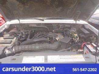 2000 Mazda B3000 SE Lake Worth , Florida 8