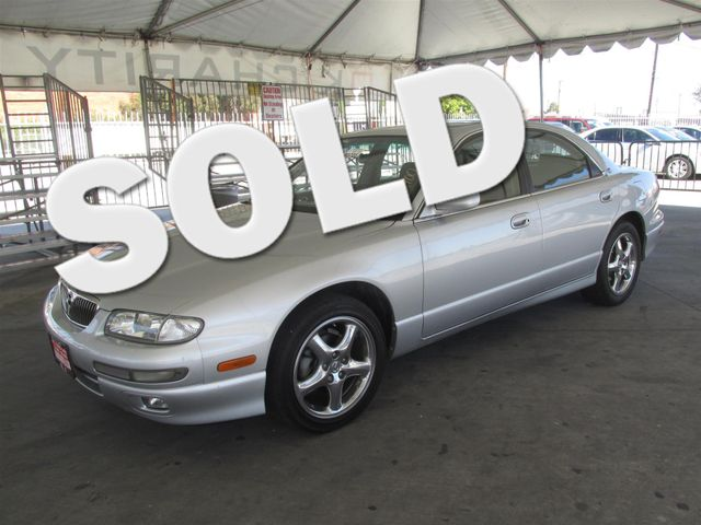2000 Mazda Millenia Millennium Edition Please call or e-mail to check availability All of our v