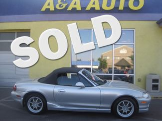 2000 Mazda MX-5 Miata Base Englewood, Colorado