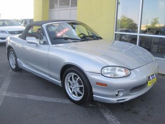 2000 Mazda MX-5 Miata Base Englewood, Colorado 4