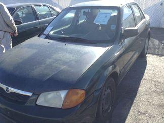 2000 Mazda Protege DX Salt Lake City, UT