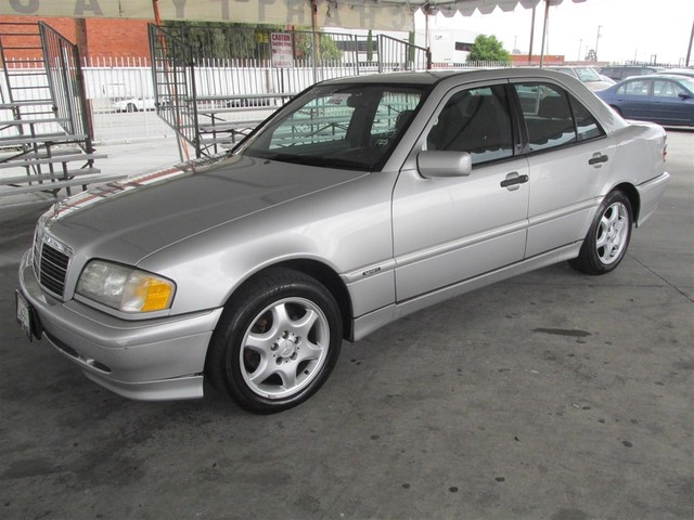 2000 Mercedes C230 Kompressor This particular Vehicles true mileage is unknown TMU Please call