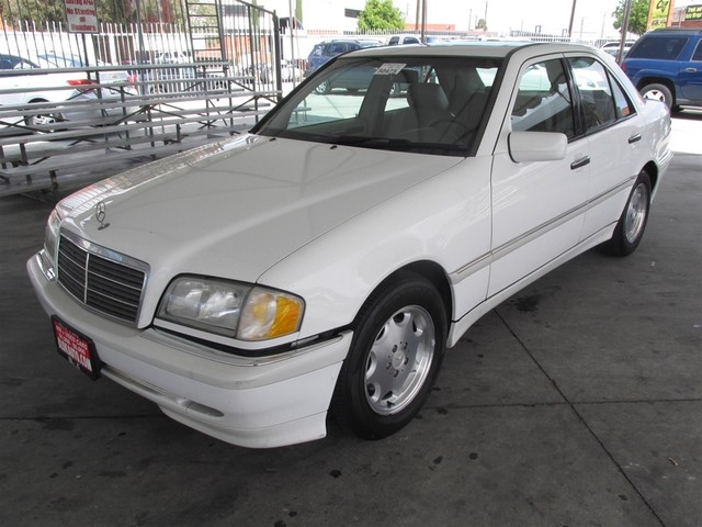 2000 Mercedes C230 Kompressor Please call or e-mail to check availability All of our vehicles a