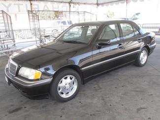 2000 Mercedes-Benz C230 Kompressor Gardena, California