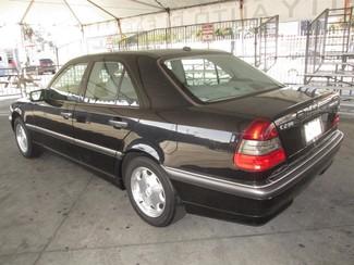 2000 Mercedes-Benz C230 Kompressor Gardena, California 1