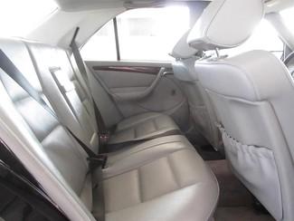 2000 Mercedes-Benz C230 Kompressor Gardena, California 12