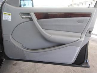2000 Mercedes-Benz C230 Kompressor Gardena, California 13