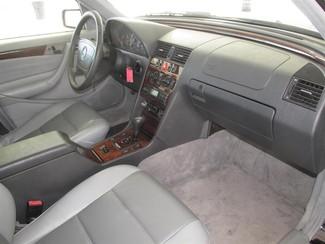 2000 Mercedes-Benz C230 Kompressor Gardena, California 8