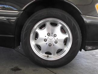 2000 Mercedes-Benz C230 Kompressor Gardena, California 14