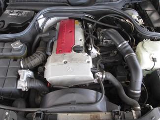 2000 Mercedes-Benz C230 Kompressor Gardena, California 15