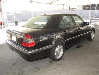 2000 Mercedes-Benz C230 Kompressor Gardena, California 2