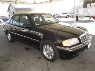 2000 Mercedes-Benz C230 Kompressor Gardena, California 3