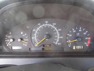 2000 Mercedes-Benz C230 Kompressor Gardena, California 5