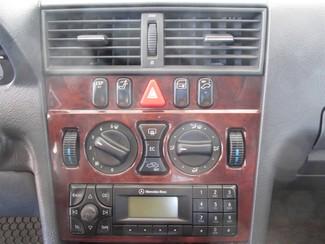 2000 Mercedes-Benz C230 Kompressor Gardena, California 6