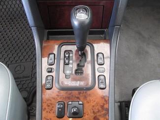 2000 Mercedes-Benz C230 Kompressor Gardena, California 7