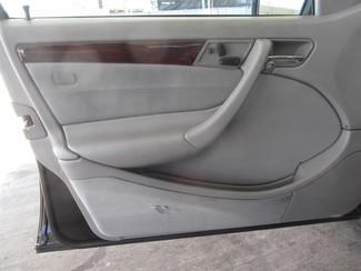 2000 Mercedes-Benz C230 Kompressor Gardena, California 9