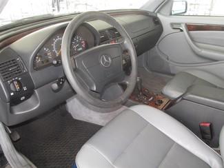 2000 Mercedes-Benz C230 Kompressor Gardena, California 4