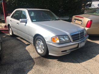 2000 Mercedes-Benz C230 Kompressor New Rochelle, New York