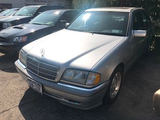 2000 Mercedes-Benz C230 Kompressor New Rochelle, New York 1