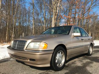 2000 Mercedes-Benz C280 Ravenna, Ohio