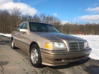 2000 Mercedes-Benz C280 Ravenna, Ohio 5